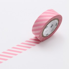 Washi Tape MT stripe sakura