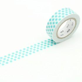 Washi Tape MT Dot soda