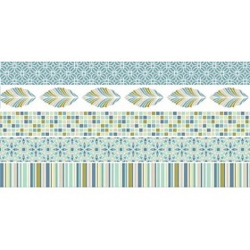 Pack washi tapes Nature