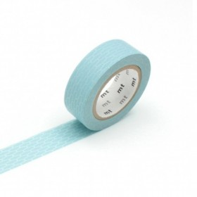 Washi Tape MT Ajiro Hisoku