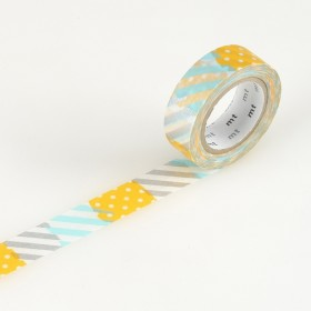 Washi tape MT Tsugihagi H