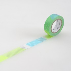 Washi tape MT Tsugihagi E