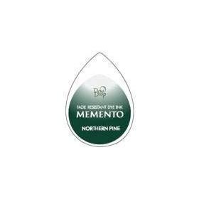 Tinta mini Memento Northern pine