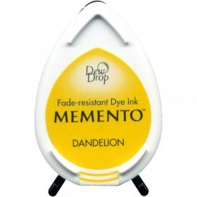 Tinta mini Memento Dandelion