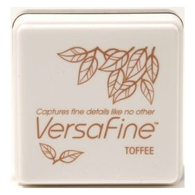 Tinta mini Versafine Toffee