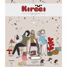Revista Kireei nº 6