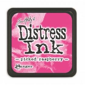 Tinta mini Distress Picked Raspberry