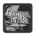 Tinta mini Distress Black soot