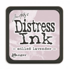 Tinta mini distress milled lavender