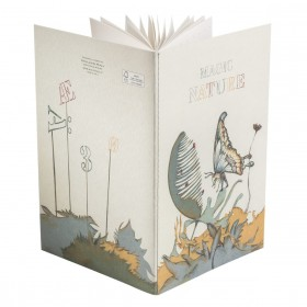 Cuaderno Magic nature
