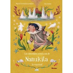 Las increíbles aventuras de Nanukita