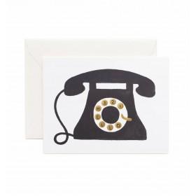 Hello! Telephone