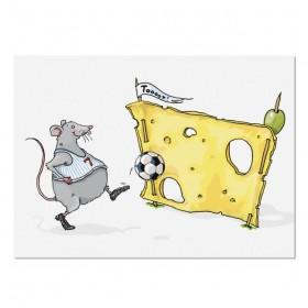 Postal Cheese