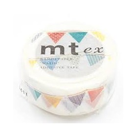Washi Tape MT Ex flag