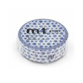 Washi Tape MT mini flower type