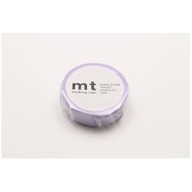 Washi Tape MT pastel purple