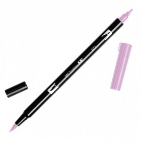 Tombow Dual Brush 673 Orchid
