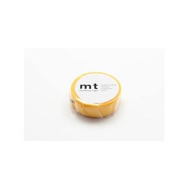 Washi Tape MT yellow