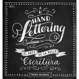 Handlettering. El arte de la bella escritura