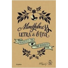 Mindfulness letra a letra