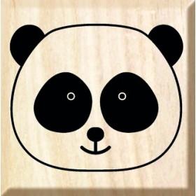 Sello Madera Panda