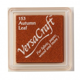 Tinta Mini Versacraft Autumn Leaf