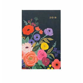 Agenda 2019 Juliet Rose Pocket