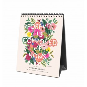 Calendario 2019 Inspirational Quotes