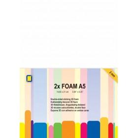 Hojas Foam A5 2mm