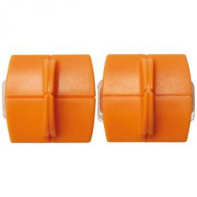 Cuchillas de recambio titanium para cizalla