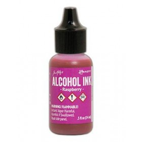 Tinta Alcohol Raspberry