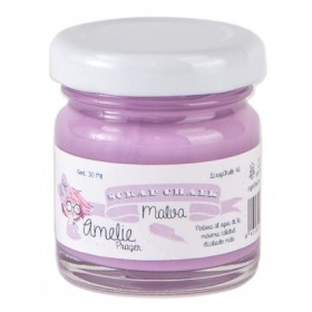 Amelie Chalk Malva 30ml