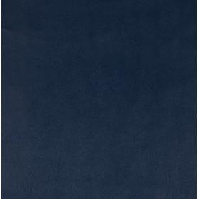 Falso Cuero Azul Oscuro