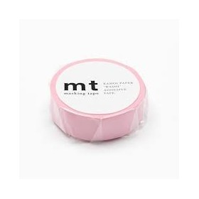 Washi Tape MT rose pink