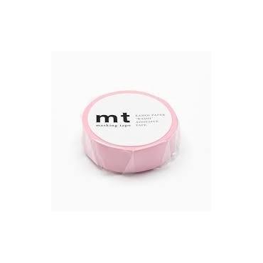 Washi Tape MT rose pink
