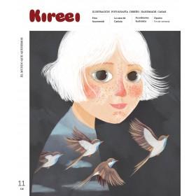 Revista Kireei nº11