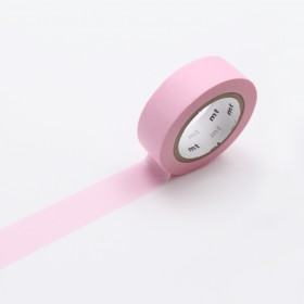 Washi Tape MT Pastel Pink