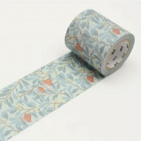 Washi tape MT Arbustus