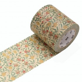 Washi tape MT Fruits