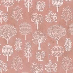 Árboles rosa