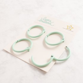 Anillas Mint 30 mm