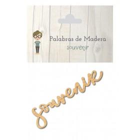 Maderita Souvenir
