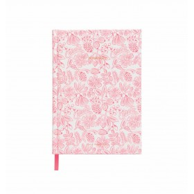 Cuaderno Fabric Journal Moxie