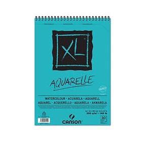 Álbum Acuarela A4 XL