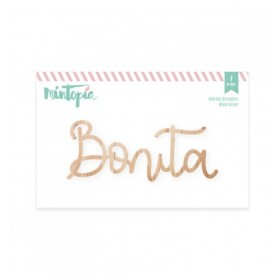 Maderita Bonita