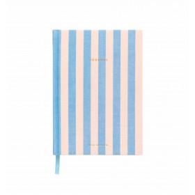 Cuaderno Fabric Cabana
