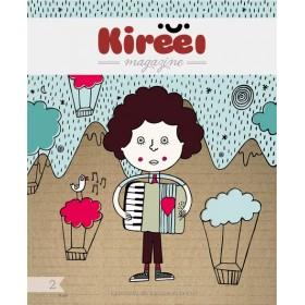Revista Kireei nº 2