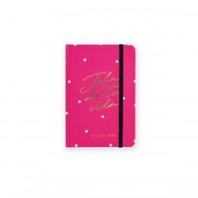 Agenda 2020 Semanal Mini Power Pink