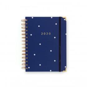 Agenda 2020 Semanal Mediana Navy