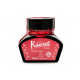 Tintero 30ml ruby red